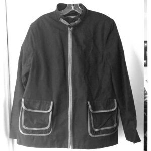 Anne Klein waterproof jacket.